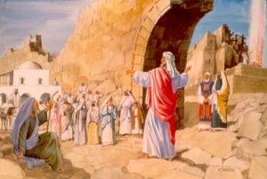 profetas 1