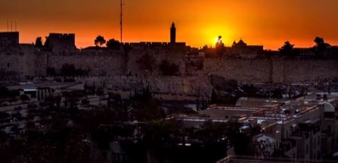 Captura israel