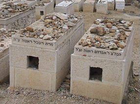 las piedras hablan