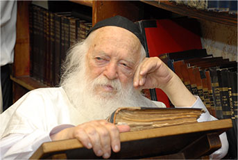 """""""La venida del Mesías es inminente"""", asegura rabino influyente en Israel"""