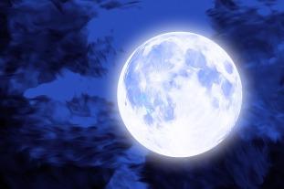 Superluna, Profecías, Rabinos, Juicios, Ciencia, Mundo, Luna, Azul
